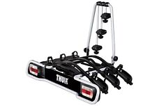THULE 943 EURORIDE 3-BIKE TOWBAR MOUNTED CYCLE CARRIER