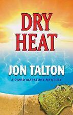 Dry Heat by Jon Talton (2009, Paperback)