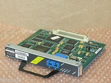 Cisco PA-A6-OC3SML Single Mode Enhanced ATM Port Adapter 73-7980-03