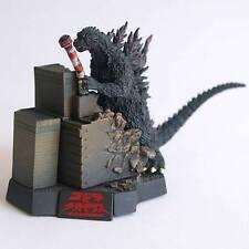 Bandai Yuji Sakai Real Product Stage Godzilla Complete Works 2 - Godzilla 2000