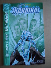 Stan Lee presenta : AQUAMAN  Scott McDaniel  - DC Play Press 2002  [G480]