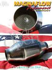 MagnaFlow Racing Performance Catalytic Converter 200 Cell Metal 52-98 mm