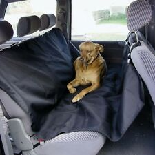 HOUSSE PROTECTION BANQUETTE ANIMAUX ANIMAL SUZUKI GRAND VITARA