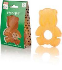Hevea Panda-Beißring Naturkautschuk ohne Zusätze weich NEU & OVP