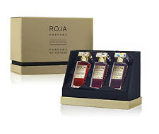 Roja Dove 'Aoud Colecction' Parfume De Voyage 3x1 oz / 30 ml Gift Set