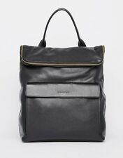 Whistles Leather Verity Backpack RRP £280