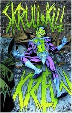 Skrull Kill Krew (Graphic Novel Pb)