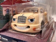 Chevron Cars Leslie LX Car#10 1998 MIB Sun Roof Opens Silver trim