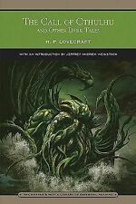 The Call of Cthulhu and Other Dark Tales H. P. Lovecraft