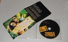 CD The No.1 Trance Classics Album 15 Tracks 2006 Jam + Spoon Paul van Dyk... 153