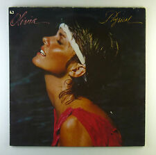 "12"" LP - Olivia Newton-John - Physical - A2855 - washed & cleaned"