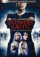 Flowers in the Attic (2011, REGION 1 DVD New) WS (MOD)