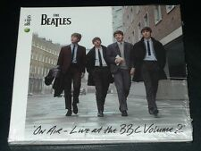 On Air: Live at the BBC, Vol. 2  The Beatles (CD, Nov-2013, 2 CD, Universal)