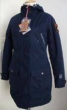 Arqueonautas outdoor Parka chaqueta con chaleco arq-835-463 costner Edition talla s nuevo