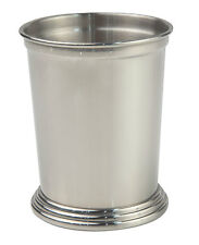 Julep Cup Stainless Steel Cocktail Mixing Accessories Bar Pub Restaurant Wine