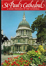 St. Paul's Cathedral Guide,  British Architecture, British Chapel Church Tourism