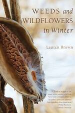 Weeds and Wildflowers in Winter-ExLibrary