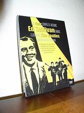 Beatles - Ed Sullivan Presents the Beatles: 4 Complete Shows (DVD, 2003, 2-Disc