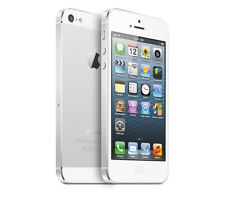 Apple iPhone 5 - 32GB-Blanco y Plateado (Liberado) Smartphone sealpack Nuevo
