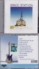 Sonic Station (debut, 2012) Toto, Little River Band, Lionville, Work Of Art