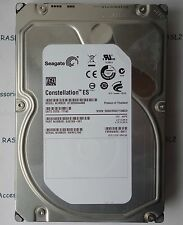 Seagate Constellation 2TB 7200RPM SATA Disco Duro ES ST32000644NS 3.5""