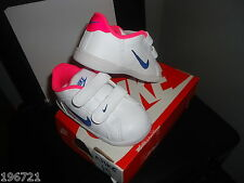 Nike nourrissons filles court tradition formateurs BNIB UK 3.5 EU 19,5