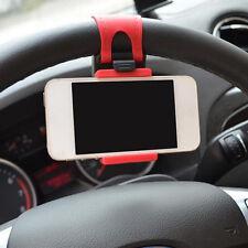 Téléphone Voiture Volant moto vélo guidon Clip Montage Support Holder Pr iPhone