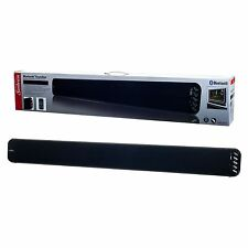 Sunbeam 37 inch Bluetooth Sound Bar Speaker with SD Card and USB Input
