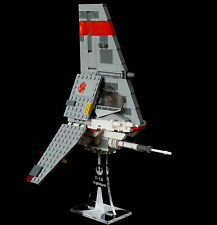Star Wars Lego 75081 T-16 Skyhopper - custom display stand only