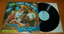 That Doboro Sound's Goin' 'Round - Uncle Josh.. - 1975 Starday Records Vinyl LP