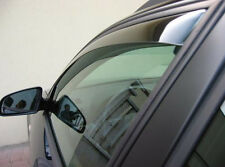 Front Wind Deflectors For Toyota Corolla E12 5DR 02-06