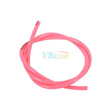 Colorful Motorcycle Dirt Pit Bike ATV Gas Oil Hose Fuel Line Petrol Tube Pipe AP