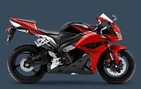 Honda Touch Up Brush Paint Italian Rosso Red R157