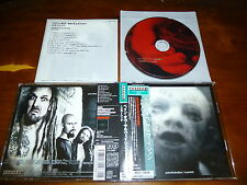 Pain of Salvation / Scarsick JAPAN Dream Theater A6