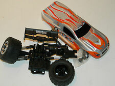 parts pièces modelisme car ST KODIAK PARK-RACERS 1/16 NINCO 4 RC