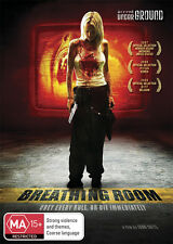 Breathing Room (DVD) - AUN0098