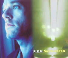 R.E.M. CD DAYSLEEPER Why Not Smile REMIX UK PRESSING