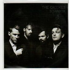 (FL99) The Crookes, Soapbox - DJ CD