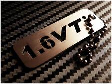 Honda Civic 1.6 vti key keychain tag