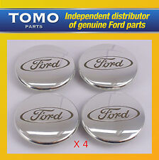 "Genuine New Ford Mondeo 1996-2000 15"" & 17"" Alloy Wheel Centre Hub Cap  1064115"