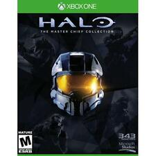 Halo: The Master Chief Collection [Xbox One] [Digital]