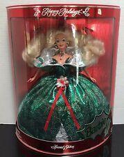 1995 Holiday Barbie Special Edition in Original Box New