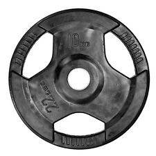 10kg Rubber Radial Weight (Pair)