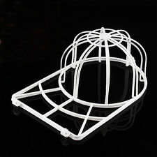 Cap Washing Cage Baseball Ballcap Hat Washer Frame Shaper Drying Race Airer NT