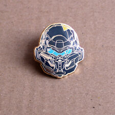 Xbox One Limited Edition Halo 5 Agent Locke promo Pin from Gamescom 2015