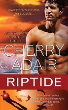 Riptide 2 by Cherry Adair (2011, Paperback)