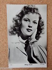 R&L Card: The People Show Parade, Shirley Temple Vintage Movie Star No.1143