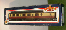 BACHMANN RAILWAY OO GAUGE COACH 34-425 63' THOMPSON COMPOCITE BRAKE BR CRIMSON