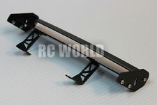 RC 1/10 Car Accessories -METAL Double WING SPOILER - For 1/10 DRIFT Touring Cars