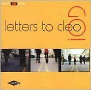 Go - Letters To Cleo - CD New Sealed